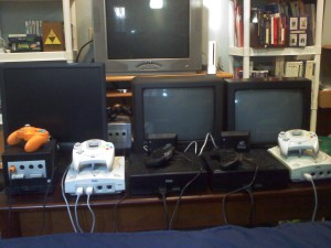 Laksters Multiplayer Setup